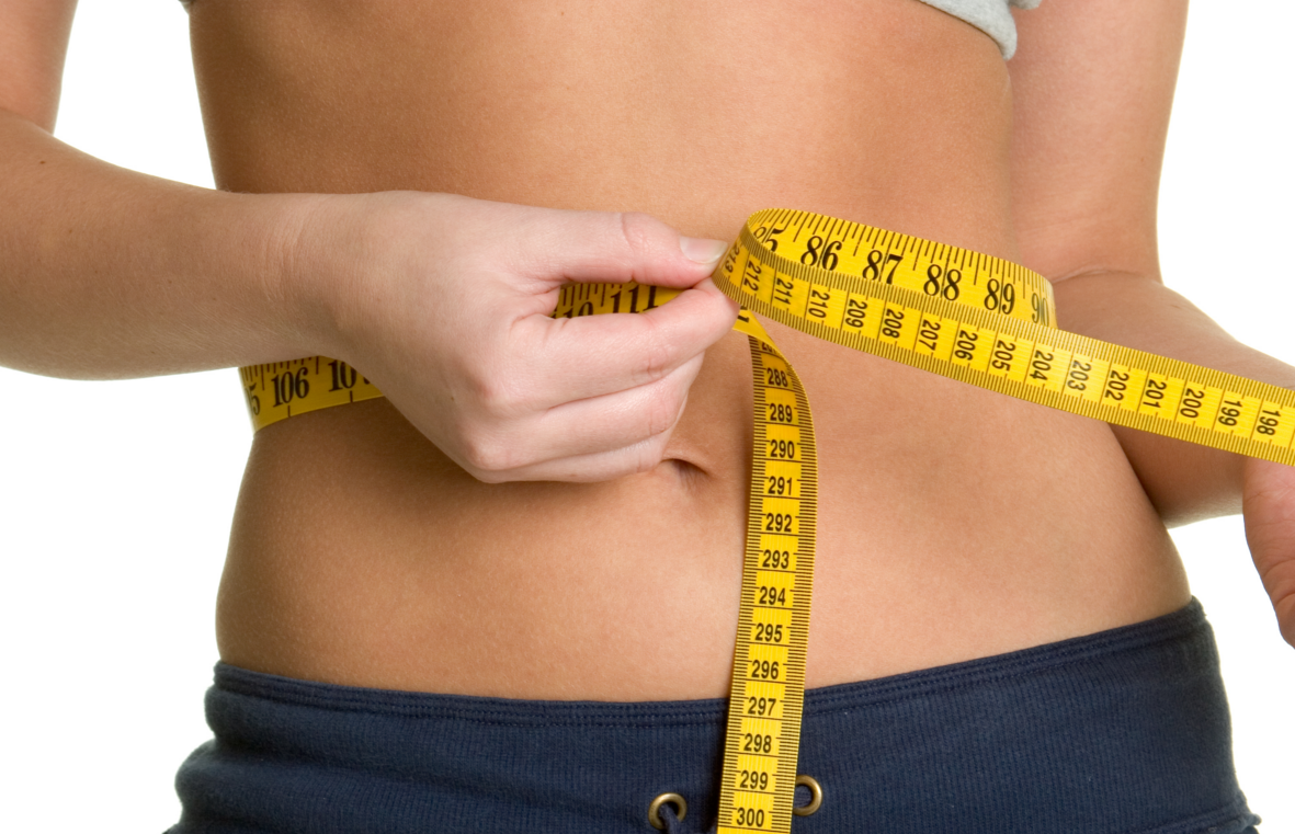 3 weight loss secrets